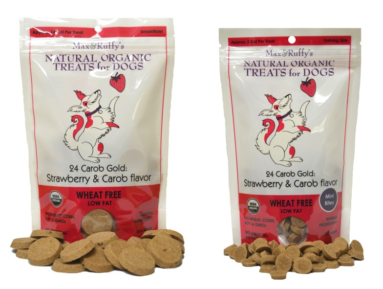 Treats For Dogs Best Tastiest